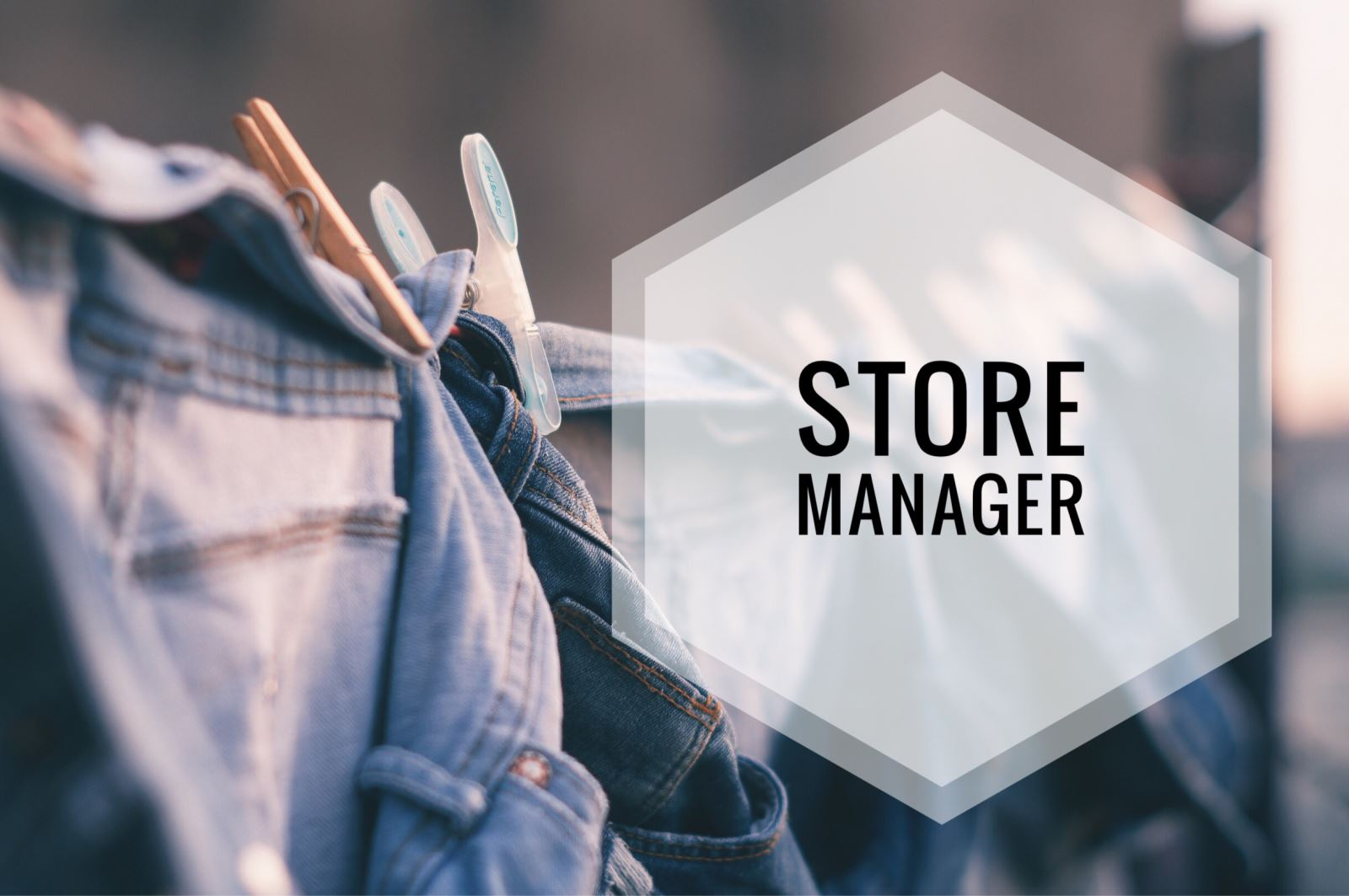 STORE MANAGER - FASHION ZNAČKA 248799