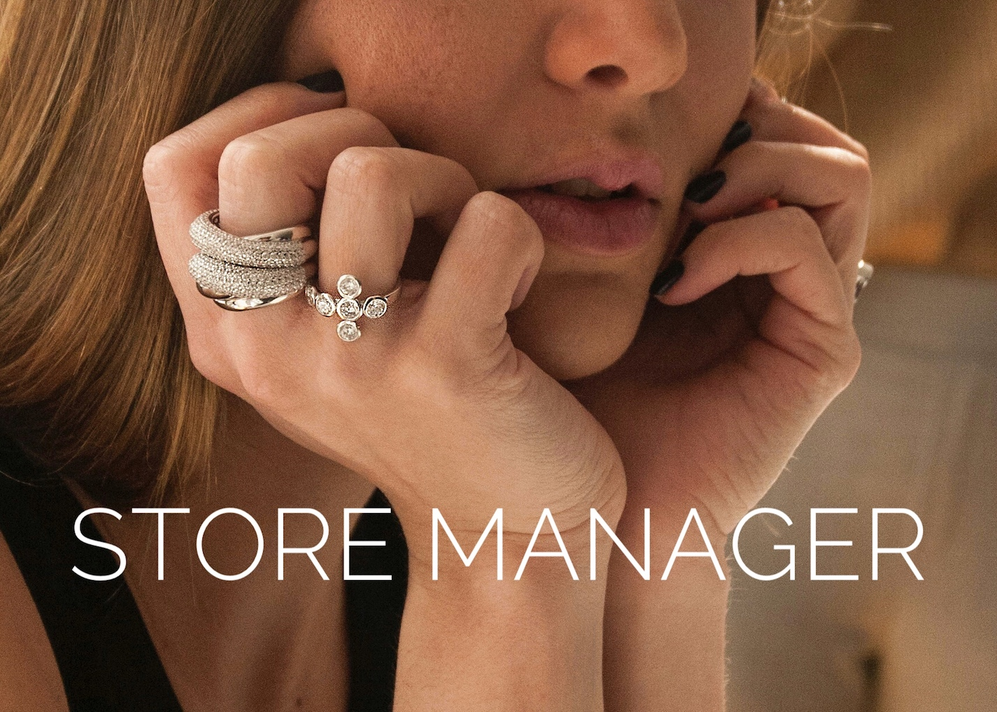 STORE MANAGER 248958